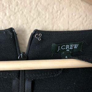 J. Crew Factory Dresses - J crew cap sleeve knit cap sleeve dress